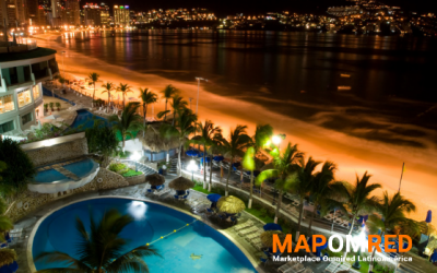 Venta de Propiedades para Hoteles en Acapulco – Mexico